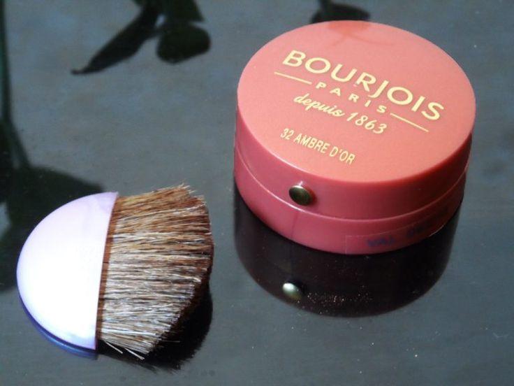 Blush Bourjois! Disponível na @sacola_chic