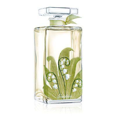guerlain muguet eau de parfum in 1906 guerlain created this soliflore a fragrance focused on a. Black Bedroom Furniture Sets. Home Design Ideas
