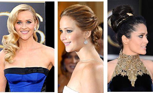 Favorite Oscar 2013 HAIR ;-)