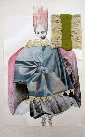 Charlotte Dierks, Fashion Folio 2013-14