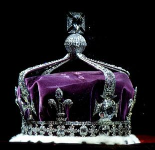 Короли драгоценного мира: Алмаз - Life Style - ИЛЬ ДЕ БОТЭ - магазины парфюмерии и косметики