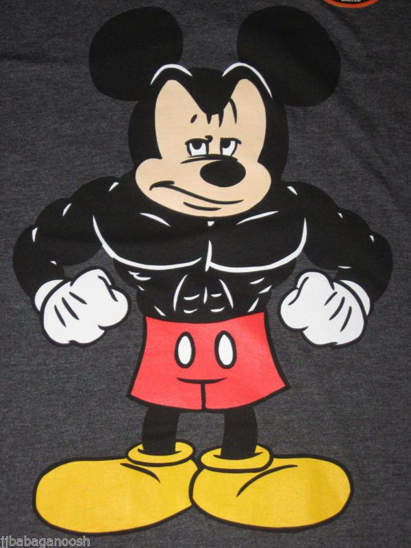 Mickey Mouse T Shirt Ha Ha I Have This Shirt It S Really