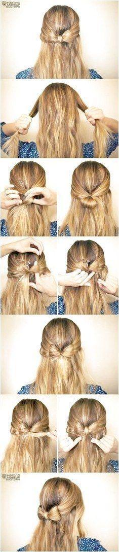 #Haarflechtstile #Frisuren #Schulen #Einfach #Ähnlich #Leichte Frisuren-für-die-Schule