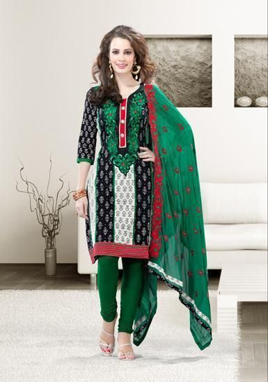 Buy 1 Get 1 Free Indian Kameez Salwar Designer Anarkali Pakistani Suit New Dress #TanishiFashion
