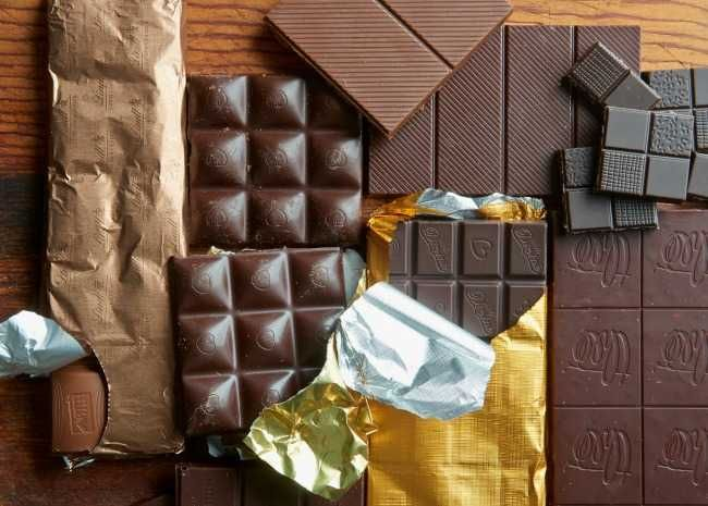 Chocolate Fights Coughs Better Than Codeine, Says ScienceElizabeth R