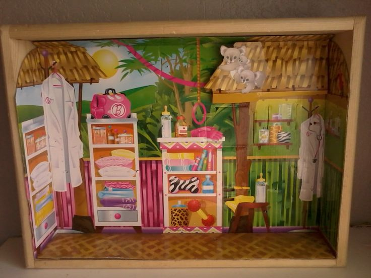 1000 images about dollhouses tiny things on pinterest cardboard houses barbie house and. Black Bedroom Furniture Sets. Home Design Ideas