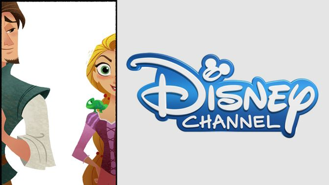 'Tangled' TV Series Based on Movie<--YES OH GAWSH YES<<< FINALLY A GOOD NEW DISNEY SHOW OMGGG