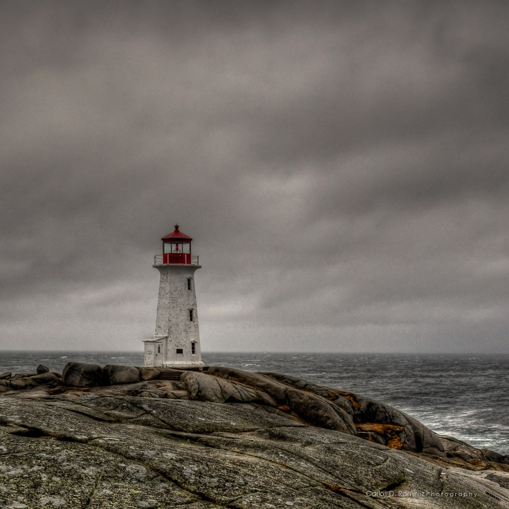 One of my most favorite places to visit....Peggys Cove, Nova Scotia. Canada