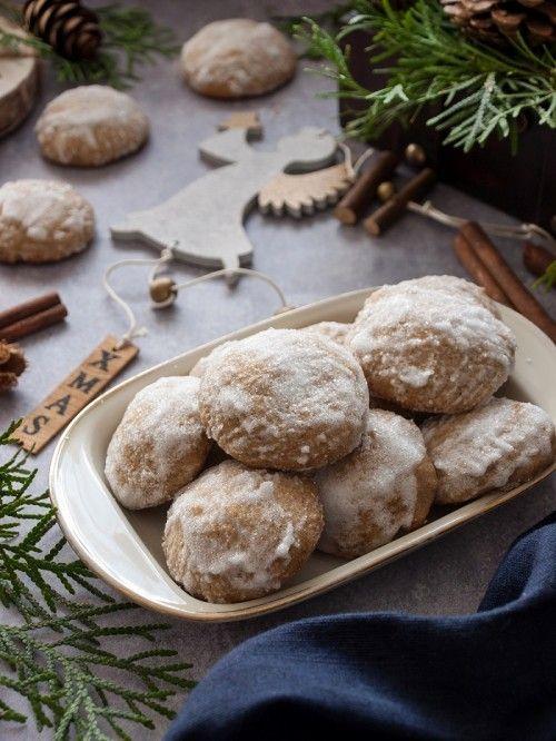 Karácsonyi puszedli recept