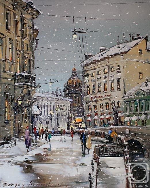 St. Petersburg_Sergey Demidenko