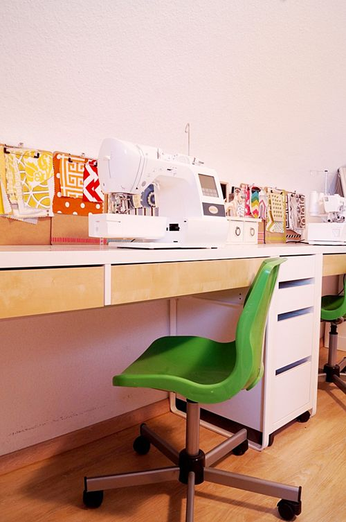 Pinterest Small Craft Rooms Craft Supplies And Clever Storage Ideas