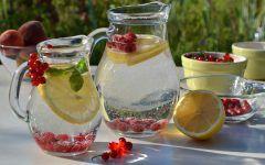 Os 4 Benefícios das Águas Aromatizante Para Emagrecer