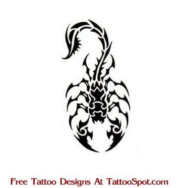 SCORPION: Free Tattoo, Tribal Tattoos, Tattoo Designs, Tribal Scorpion Tattoo, Scorpion Tattoos, Tattoo'S, Amazing Tattoos, Scorpions Sting