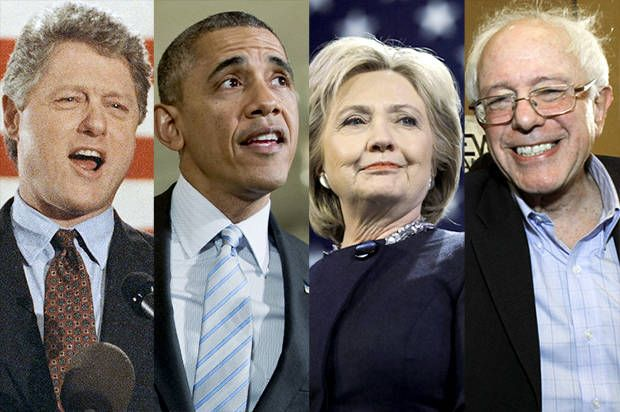 """#Media #Oligarchs #MegaBanks vs #Union #Occupy #BLM #SDF #Humanity  """"What Happened"""" What's the matter with Dem? Thomas Frank talks Bill Clinton, Barack Obama and everything in between  http://www.salon.com/2016/04/02/whats_the_matter_with_dem_thomas_frank_talks_bill_clinton_barack_obama_and_everything_in_between_partner/"""