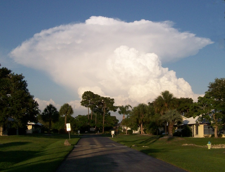 Florida Cloud
