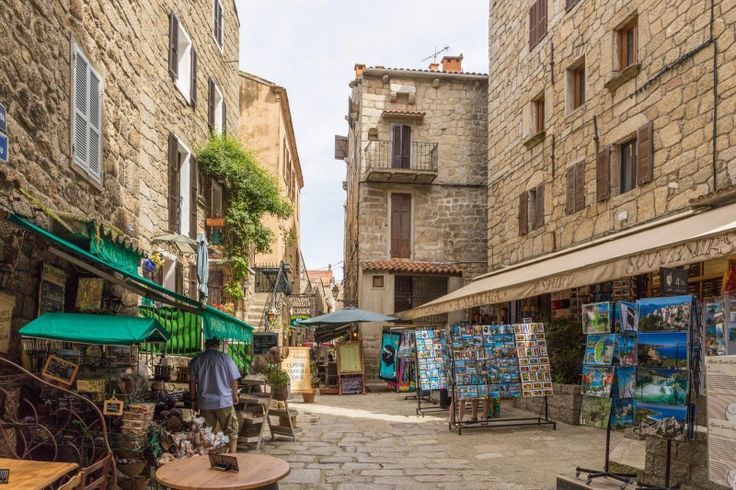 Roadtrip en Corse : Sartenais Valinco, la Corse des origines
