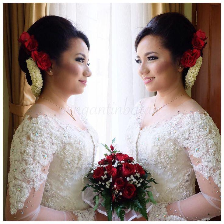 http://www.youtube.com/channel/UCqEqHuax3qm6eGA6K06_MmQ?sub_confirmation=1 #PEMBERKATAN  #Makeup & #Hairdo by : @eppymakeupartist  Professional Wedding Makeup khusus Adat BATAK...   NO CHARGE Transport Make up Artist khusus area JABODETABEK & BANDUNG...   FREE Sanggul Pengantin Wanita & Mama Pengantin...   Detail Paket & Info PL hubungi kami n please check Bio yaa... Terima kasih   #latepost #pengantinbatak #batakwedding #pengantinadatbatak #pernikahanadatbatak #riaspengantinbatak…