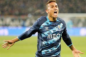 FC Porto Noticias: Barça conta com Neymar... para ter Danilo