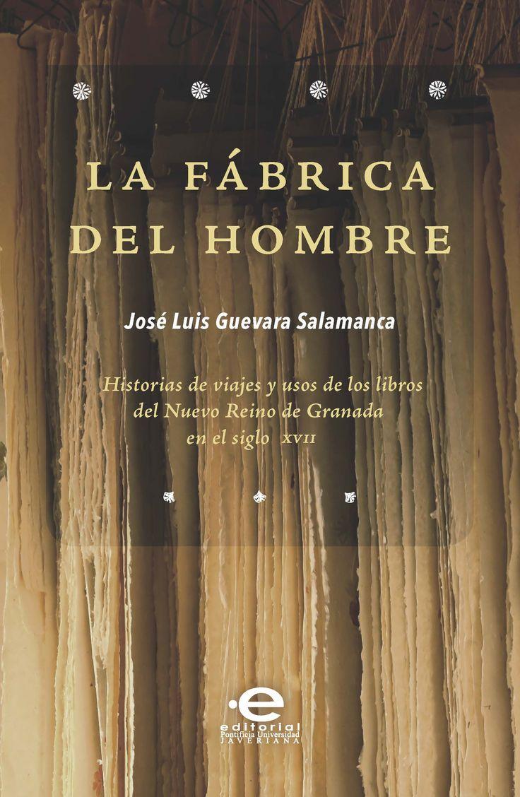 Este libro es el resultado del trabajo de tesis de Maestría en Historia del profesor Guevara Salamanca y en él se exploran los primeros atisbos de la industria editorial el Nuevo Mundo.