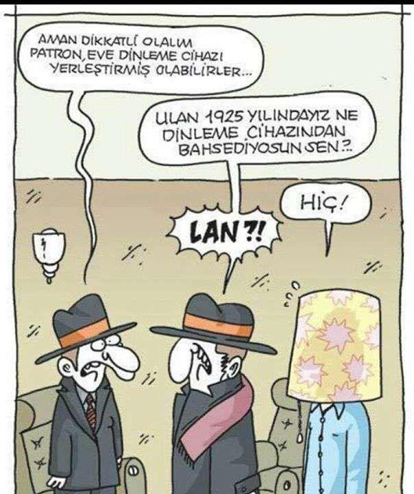 Komik Karikatürler 63
