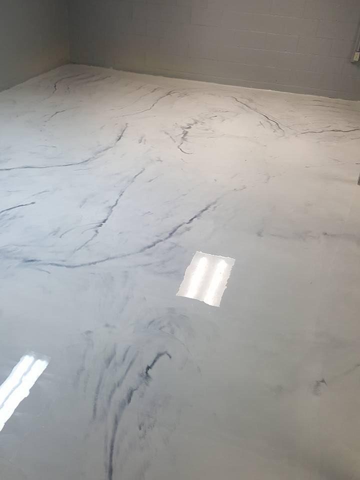Epoxy Marble Floor Marble Floor Epoxy Floor Flooring