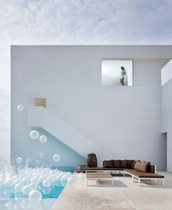 50 Staircases That Expertly Mix Function And Style: 50 Best Fran Silvestre Images On Pinterest