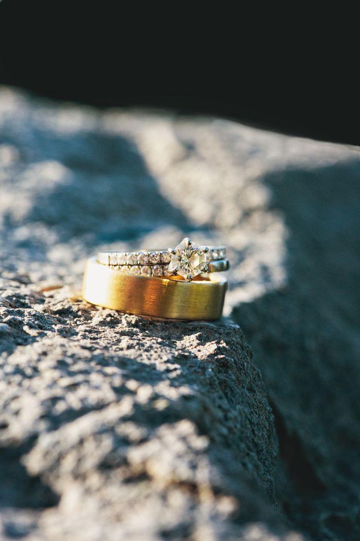 Ring Shots Kallie Porter Photography Wedding Ring