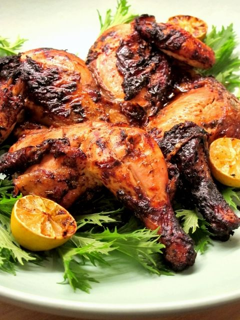 Also known colloquially as flatties, spatchcock chickens have long been a feature of the traditional South African braai. Of course, strictly speaking spatchcock chickens are not exclusively South …