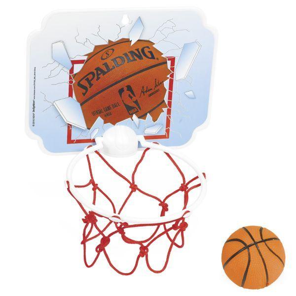 Spalding Basketball Hoop Game