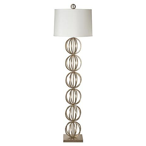 From bassett furniture · atlas floor lamp