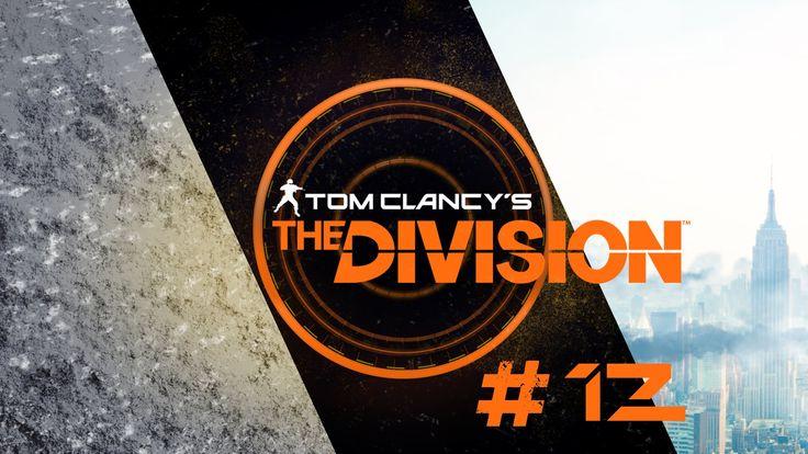 Tom Clancy's The Division PC ITA  #12 - Campo rifugiati di Hudson Yards