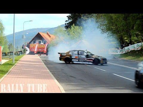KING of TOUGE Drift Karpacz 2016 - Day 2 - YouTube