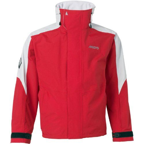 A stylish and practical option for sailing clothing, the Musto BR1 Race Jacket can be worn on the boat, whilst racing or simply along the coast. Quick drying and light weight, it is also of excellent quality. http://www.norfolkmarine.co.uk