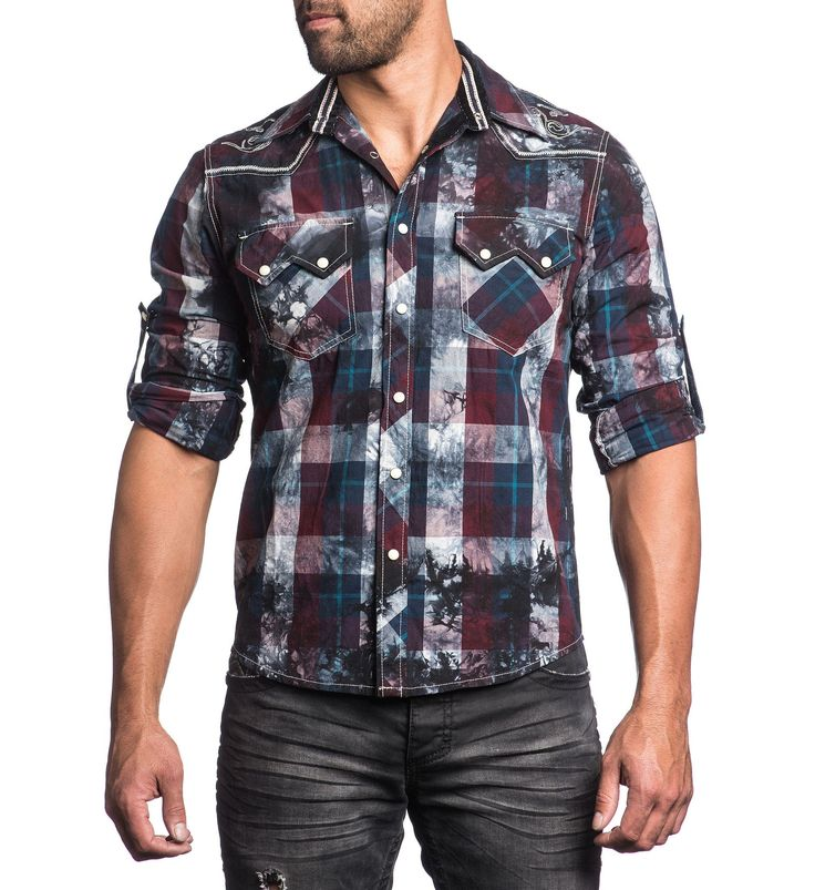 Affliction Clothing | High Voltage