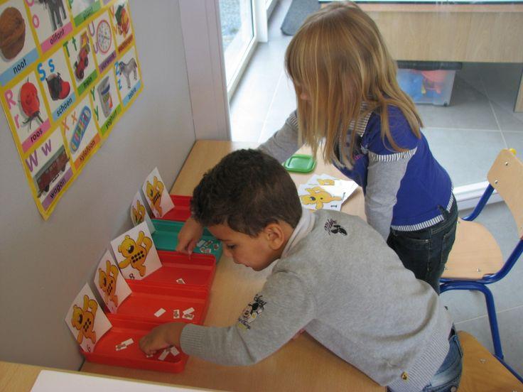 Blog van Nathalie | Kleuterschool De Beverburcht