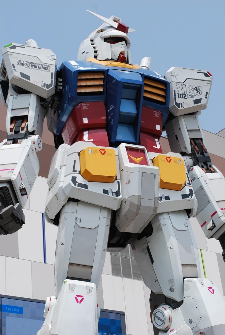 Gundam 1/1