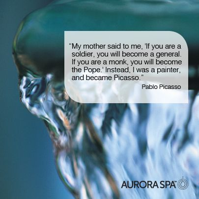 Mother's Day at Aurora Spa
