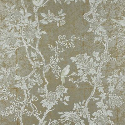 Antique Homes and Lifestyle: Wallpaper Wednesday - Ralph Lauren Home Wallpaper Collection