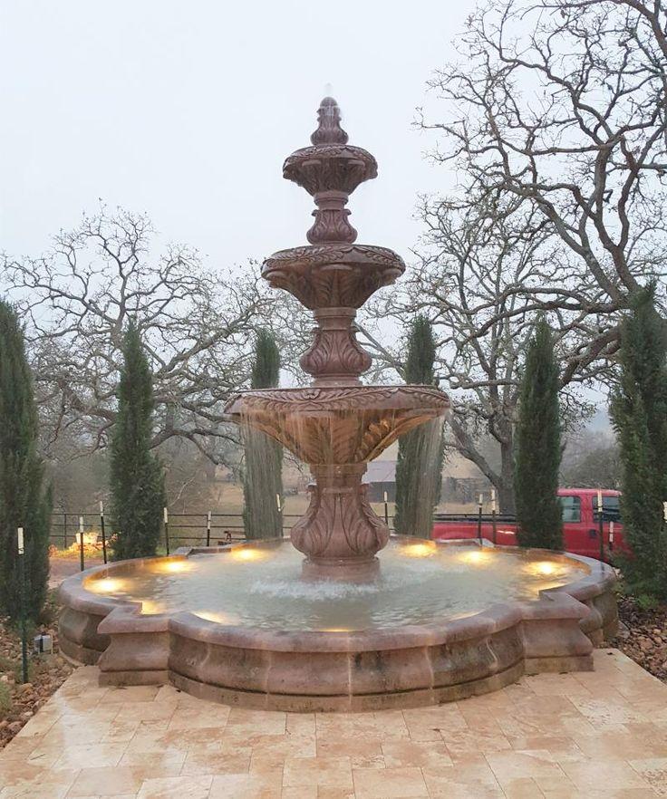 Cantera Stone Design