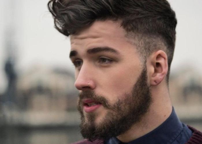 Superb 1000 Ideas About Beard Styles 2015 On Pinterest Beard Styles Short Hairstyles For Black Women Fulllsitofus