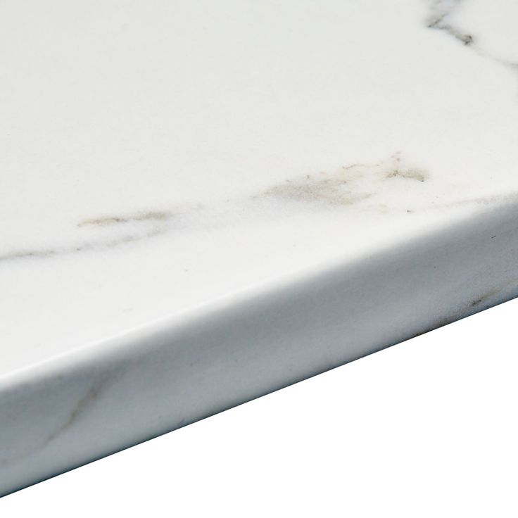 Marble effect work top