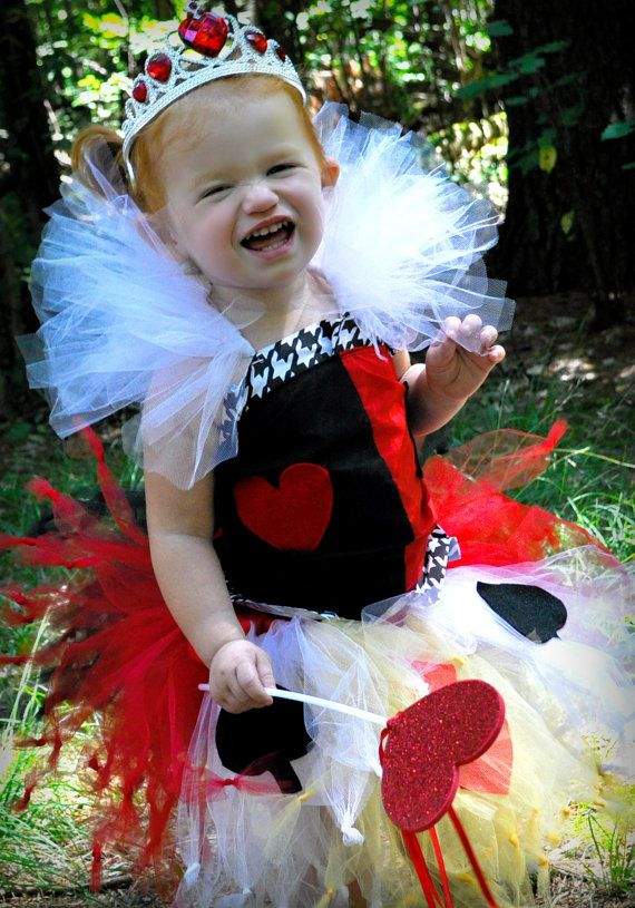 Two Piece, Queen Of Hearts, OTT, Boutique, OOC, Pageant Wear, Halloween , sizes NB to 5T
