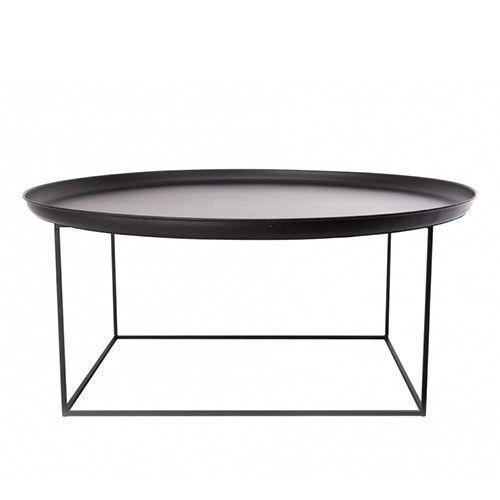 NORR11 Bijzettafel Duke L | LOODS 5 | Design | Jouw stijl in huis meubels & woonaccessoires