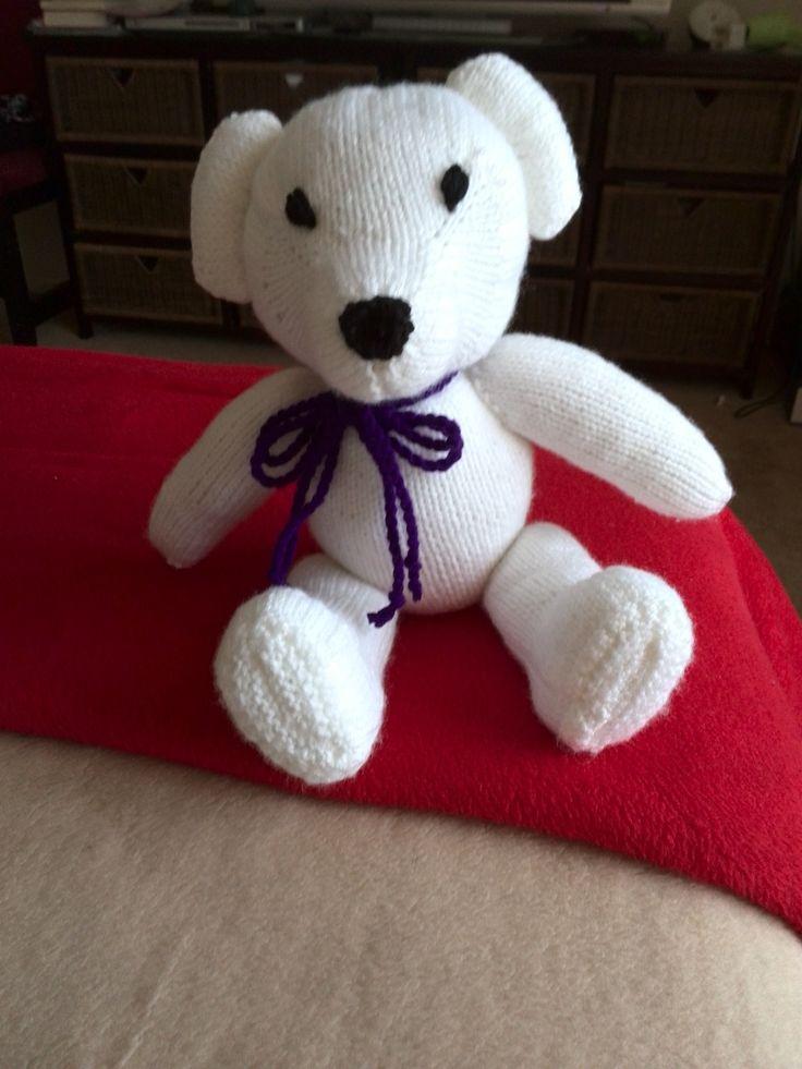 Teddy the Beare