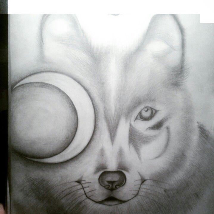 Moon Wolf Reborn