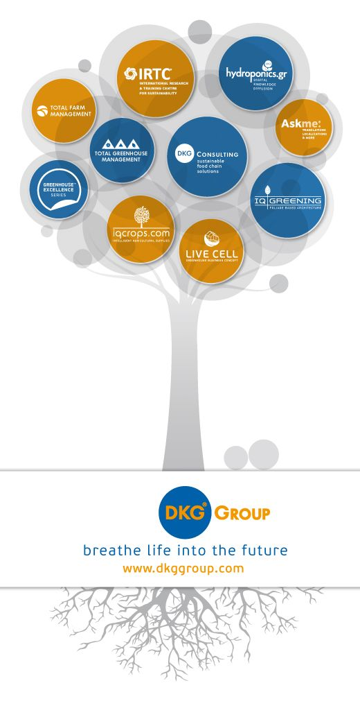 Group Profile ~ DKG GROUP