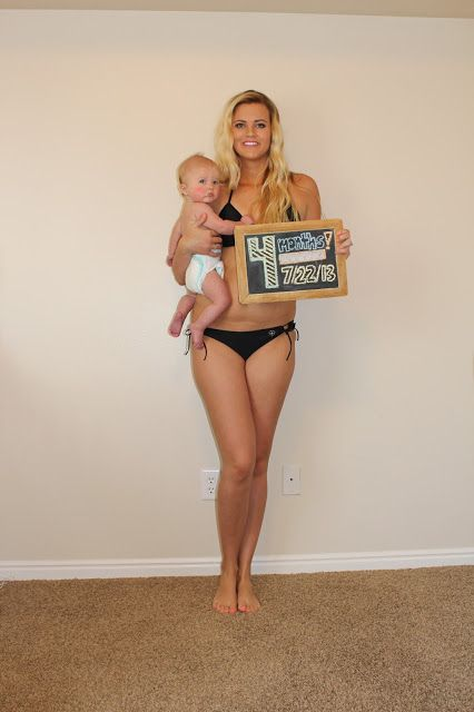 Britney Munday - Love this blog, former model blogs about ...