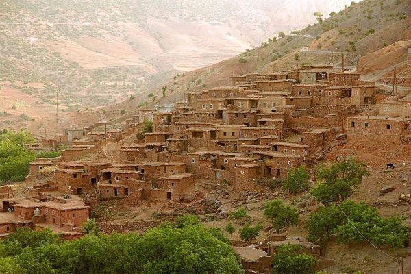 Mesés Marokkó