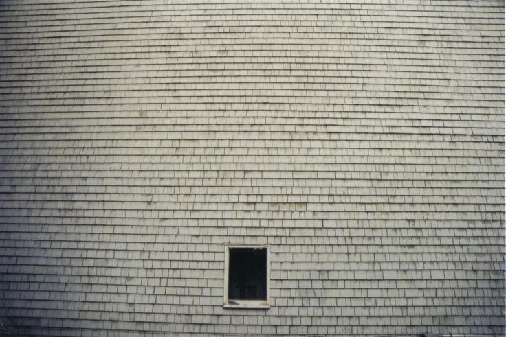 #shingles #gray #window #film #pentax MADDY HOPE 2013