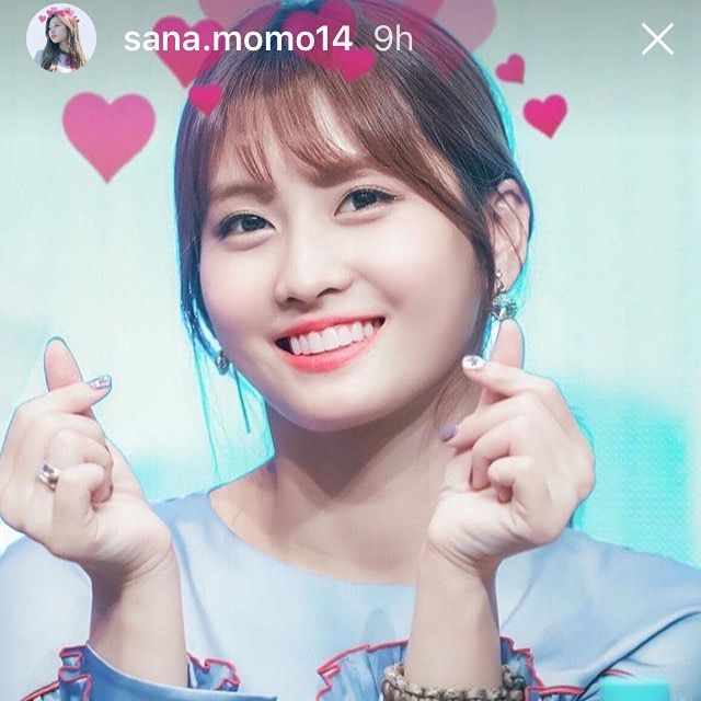 Lovely Peachy Momo! 모모 Shes so cuteeee. Thats the reason why itz hard to even choose your bias from Twice. . . . Pls follow @jyp.twice_sana to stalk our Sweet Sana#사나 and other members of Our Twice  #트와이스 . . . #twice#twicemomo#hiraimomotwice #momohirai#once#oneinamillion #peach#cutie#pretty#ageyo#subbias#kpop#girl#biasgroup#kpopgirlgroup #southkorea#vocalist#dancer#japanese . . . Reposted from @sana.momo14